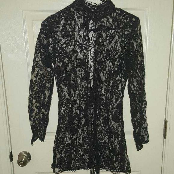 ab3d9e27c6 Agent Provocateur Intimates   Sleepwear